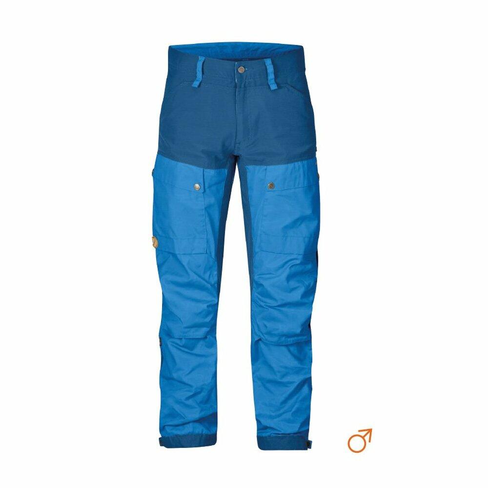 Im Test: Fjällräven Keb Trousers