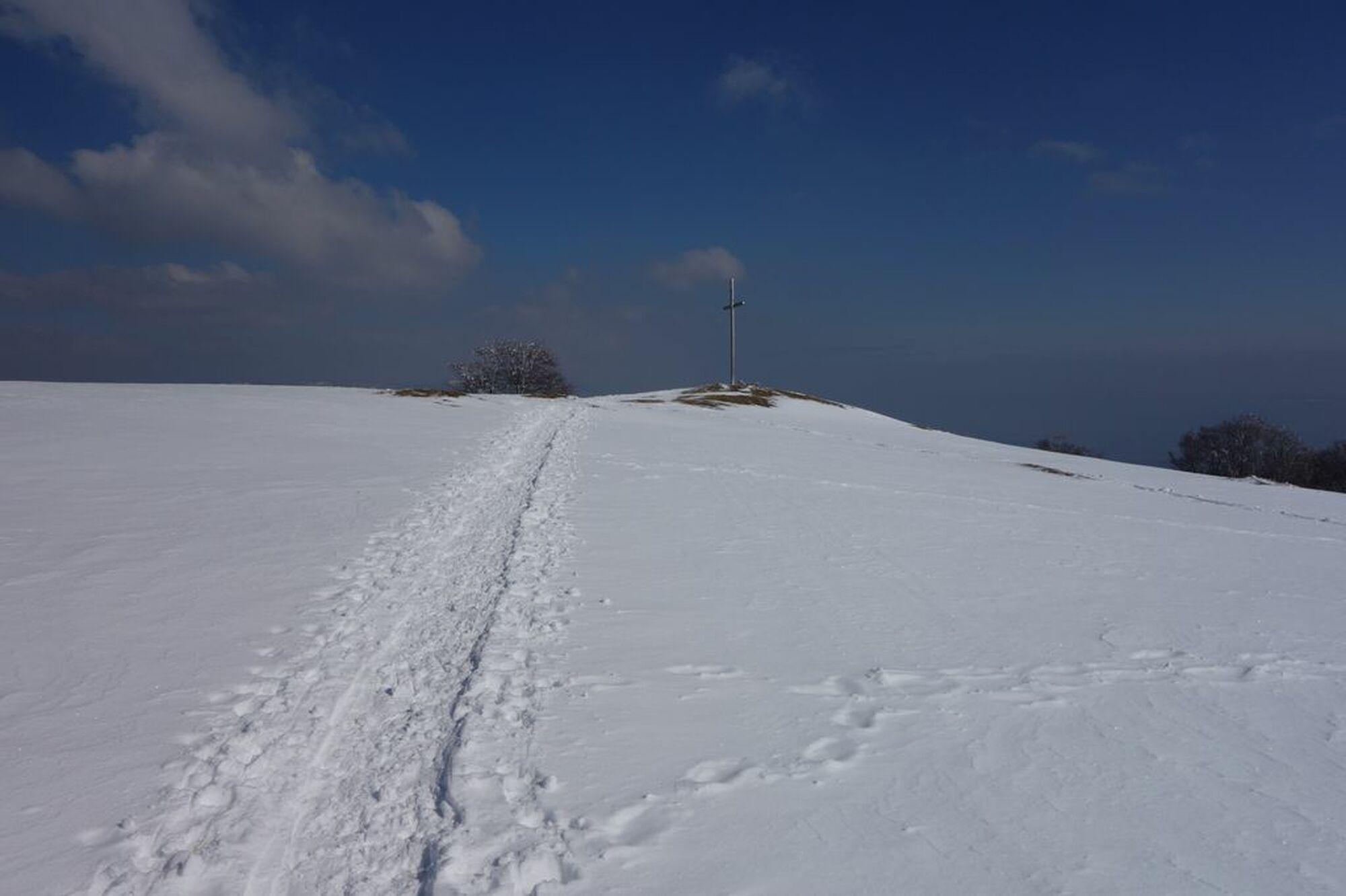 Tourentipp: Mont Sujet (BE)
