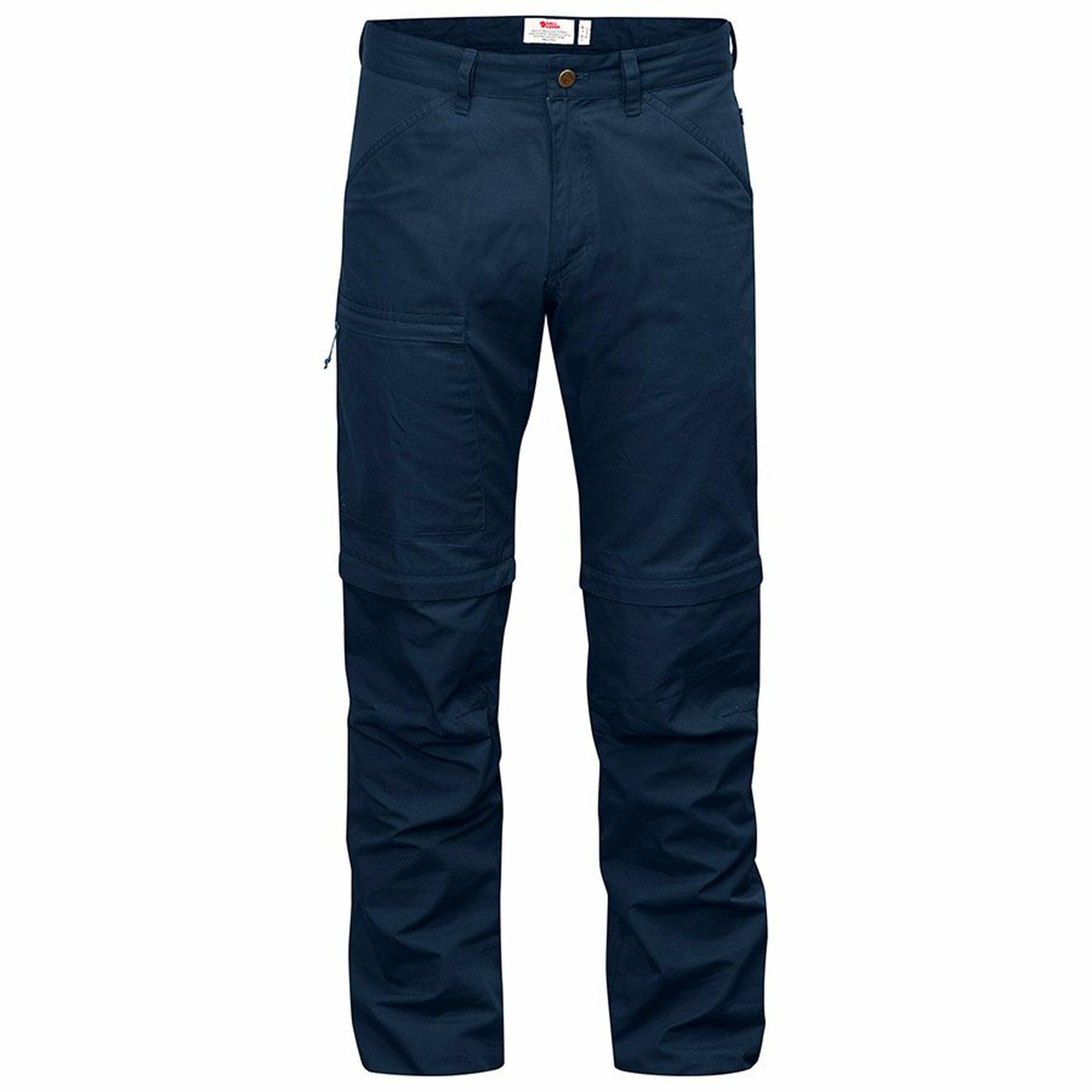 Fjällräven High Coast Zip-Off Trousers