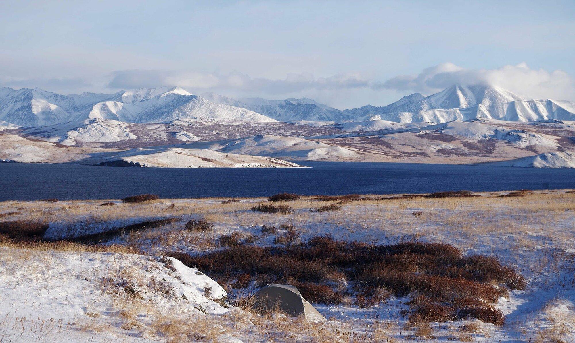 Über alle Grenzen – Sibirien