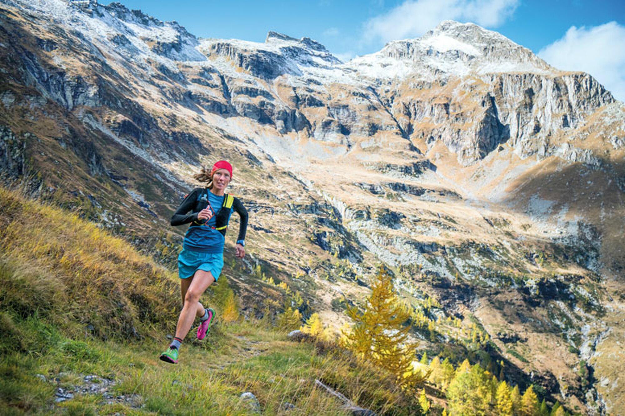 Trailrunning Monte Zucchero