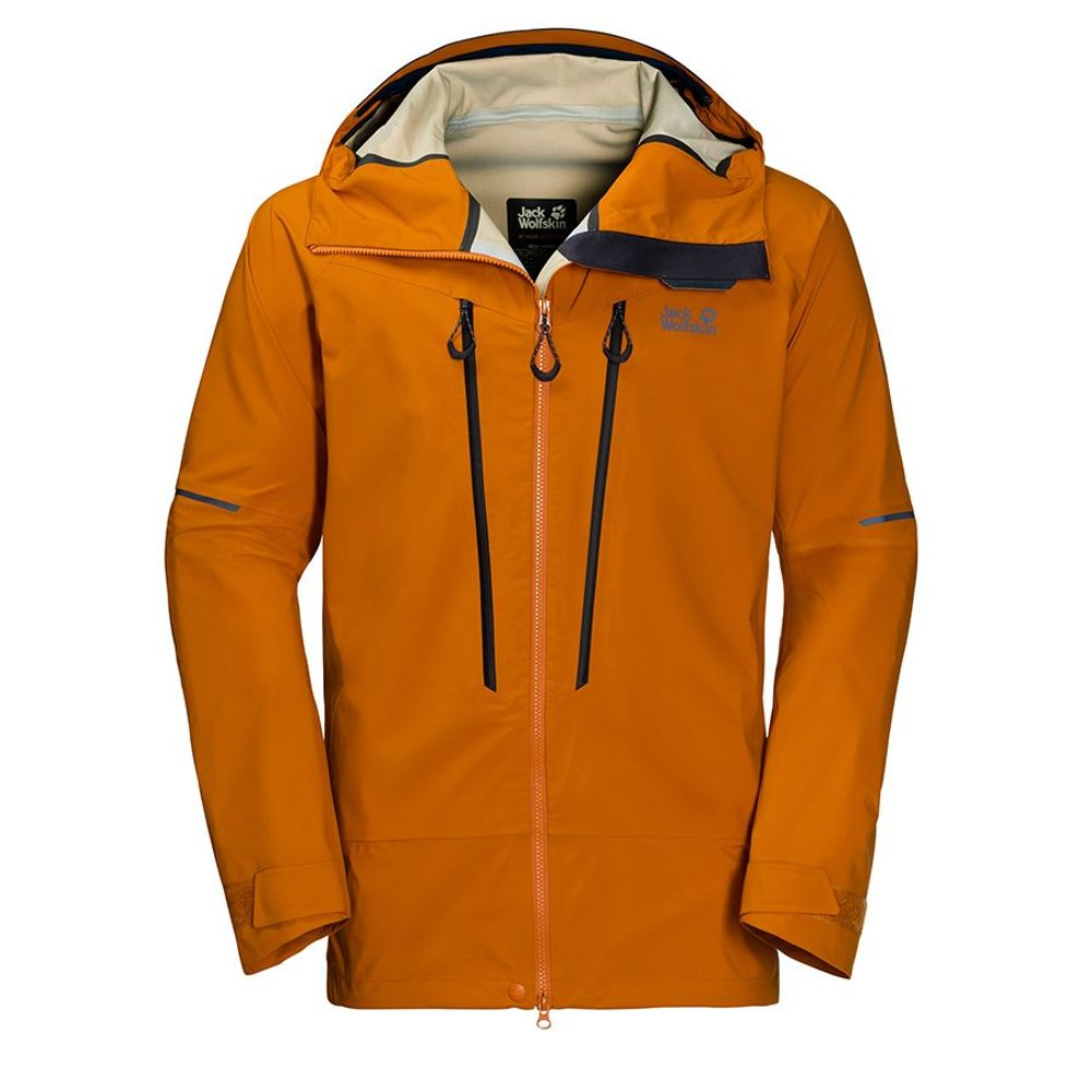 Jack Wolfskin Exolight Mountain Jacket