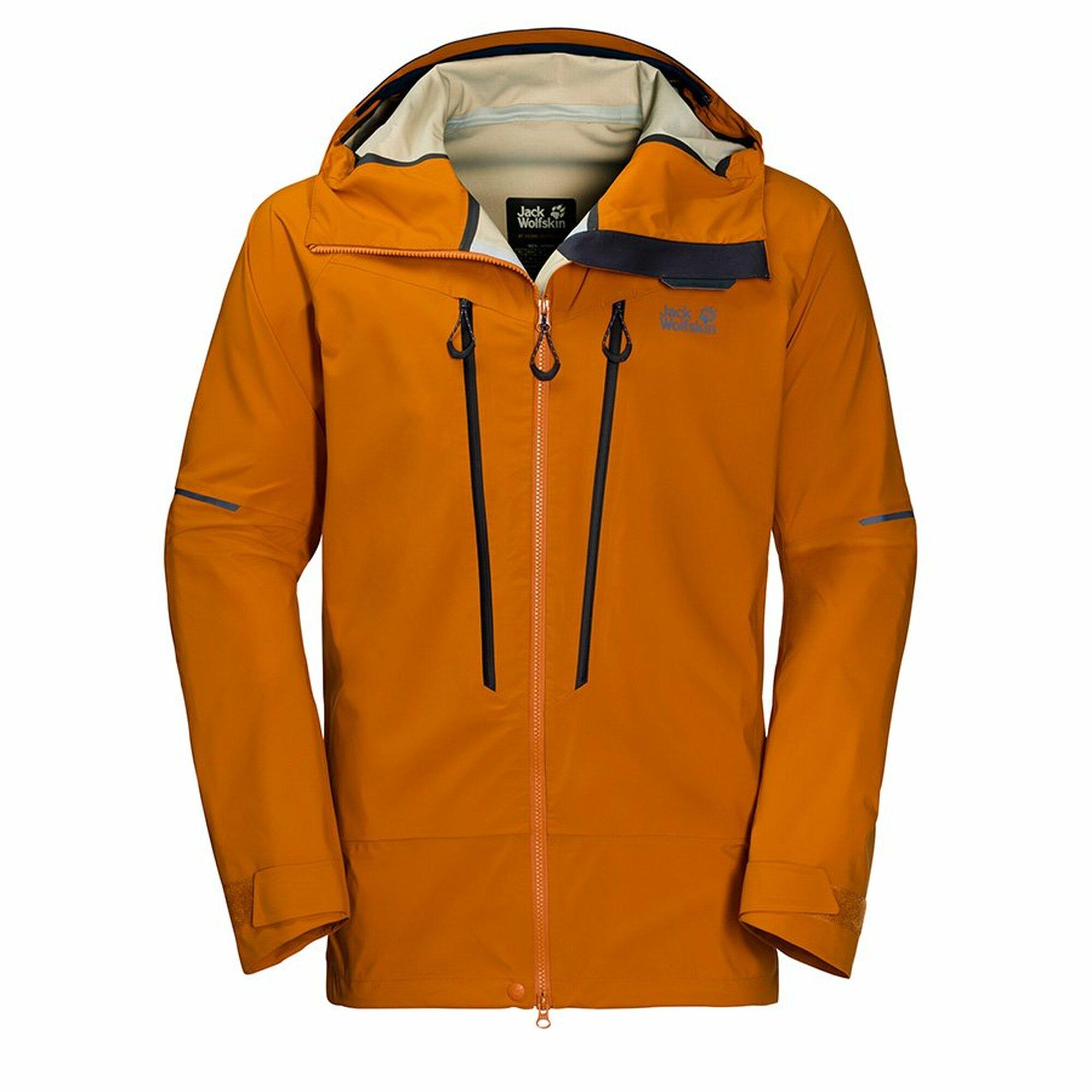 Jack Wolfskin Exolight Mountain Jacket