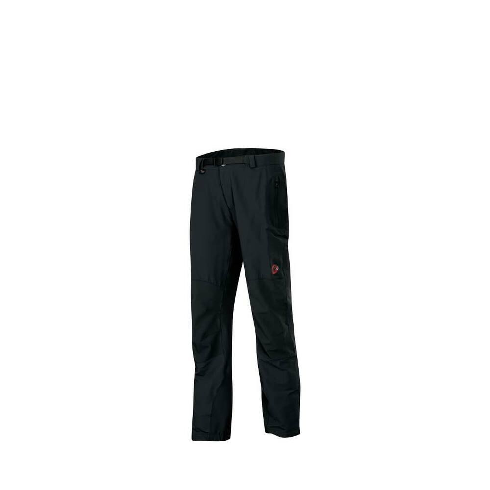 Im Test: Mammut Courmayeur Advanced Pants