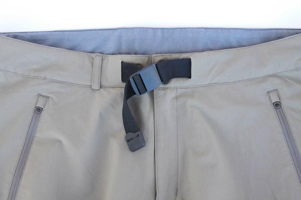 Mountain Equipment Frontier Pants