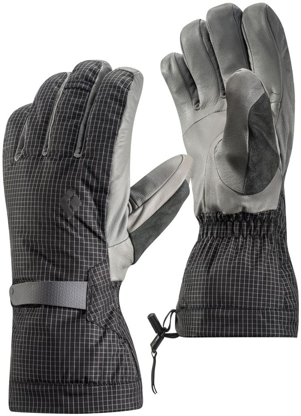 Black Diamond - Helio Three-in-one Gloves