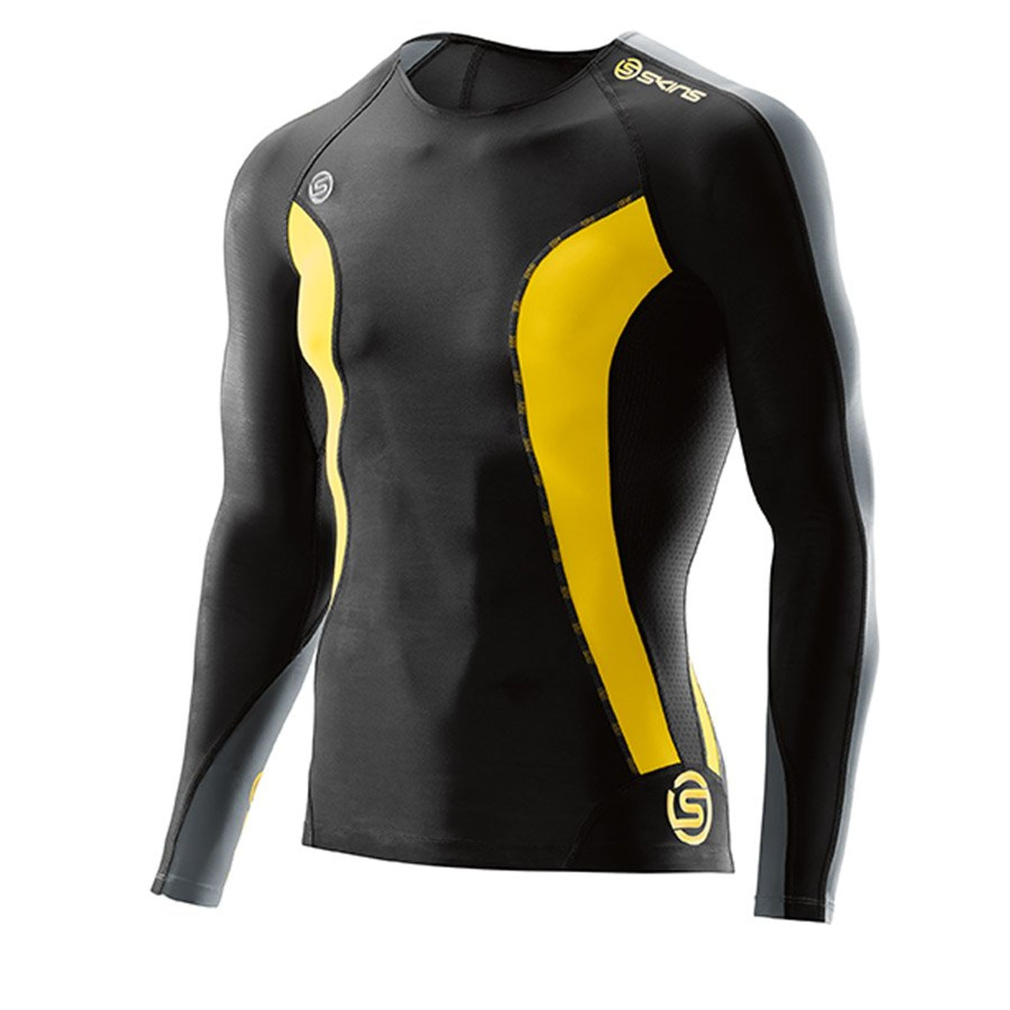 Skins DNAmic Compression Long Sleeve