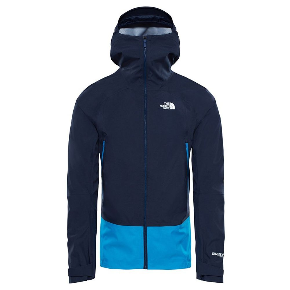 The North Face Exolight Mountain Jacket