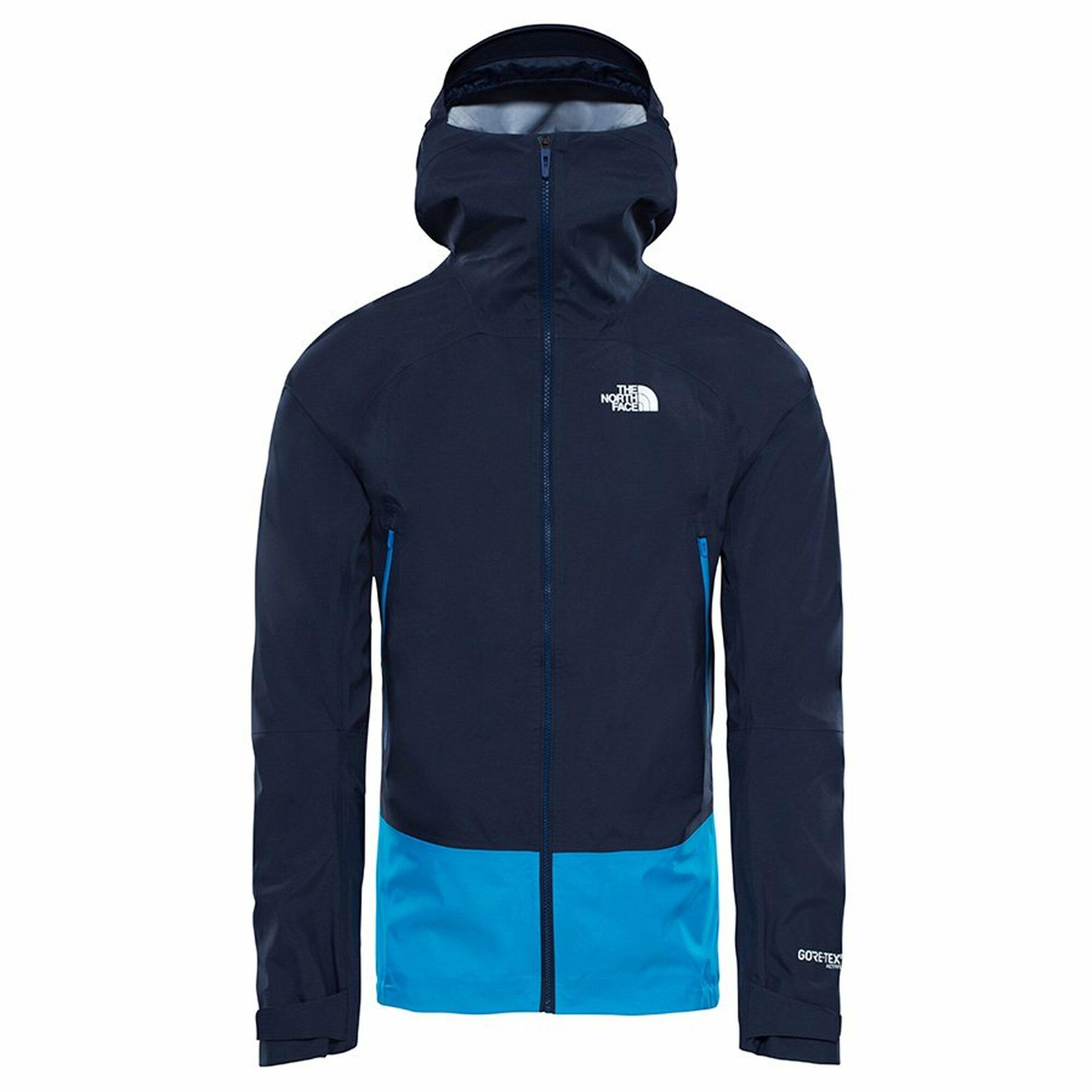 The North Face Exolight Mountain Jacket