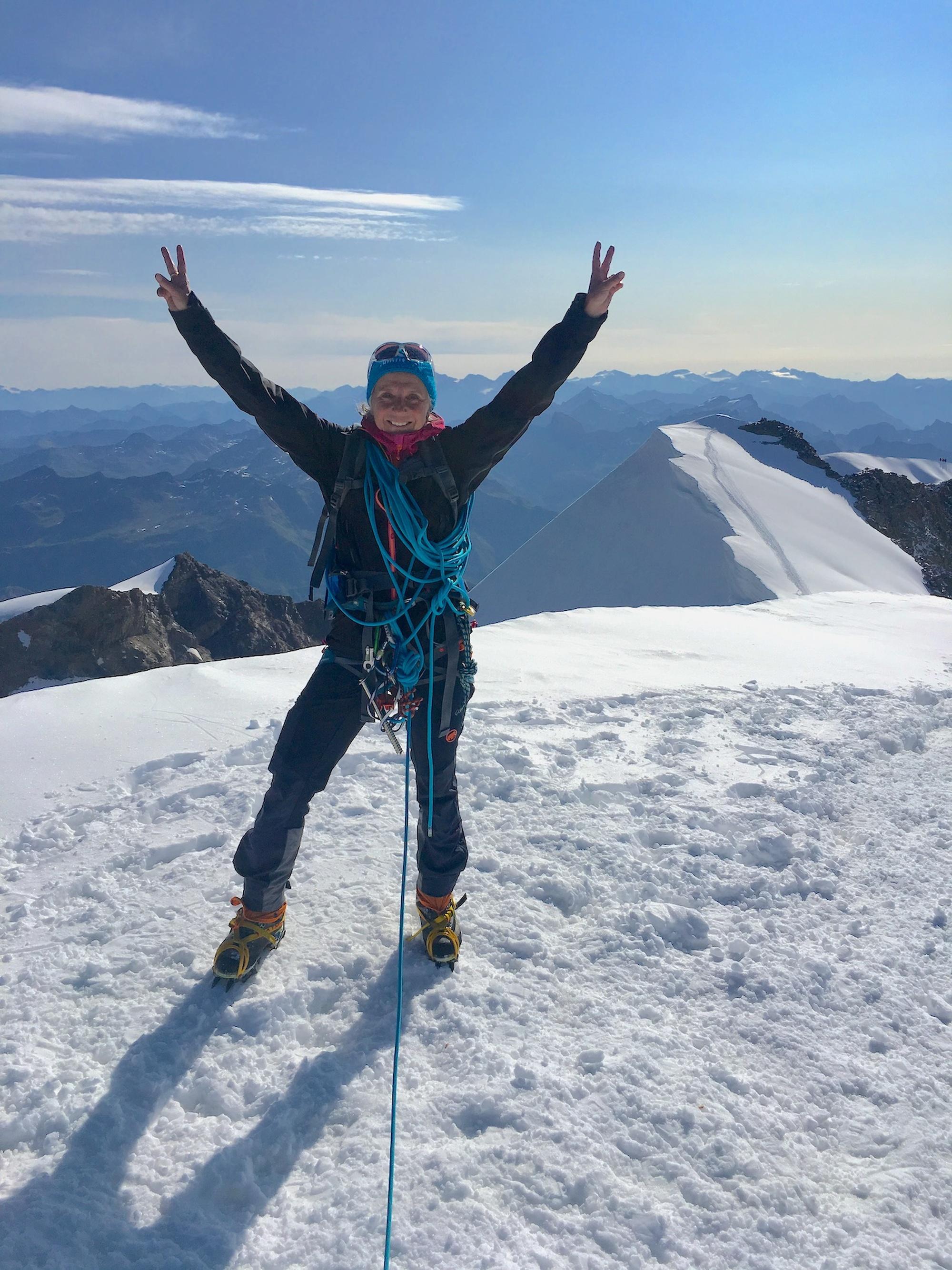 2nd Peak eröffnet in Zürich