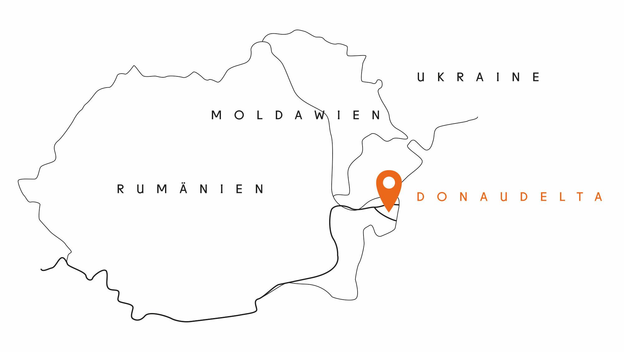 Balanceakt im Paradies – SUP-Tour durchs Donaudelta