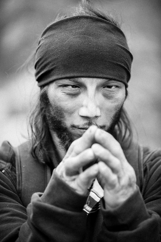 Die Lebensschule des Kletterprofis Philippe Ribière – Interview mit Philippe Ribière