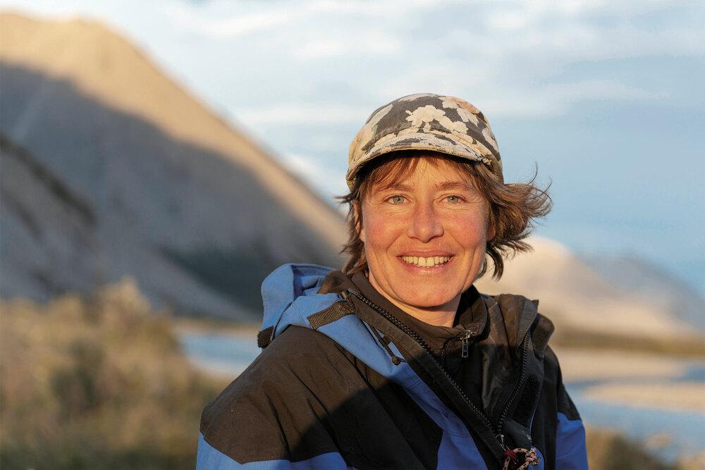 Eva Riedwyl – Der Preis der Wildnis