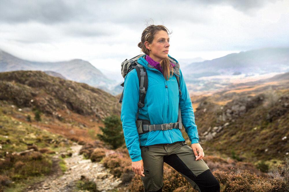 Auf ein Wort mit Survival-Expertin Megan Hine