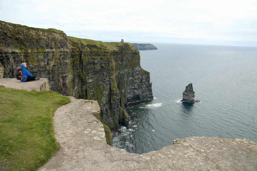 Absolut ir(r)e! – Trekking an Irlands wilder Westküste