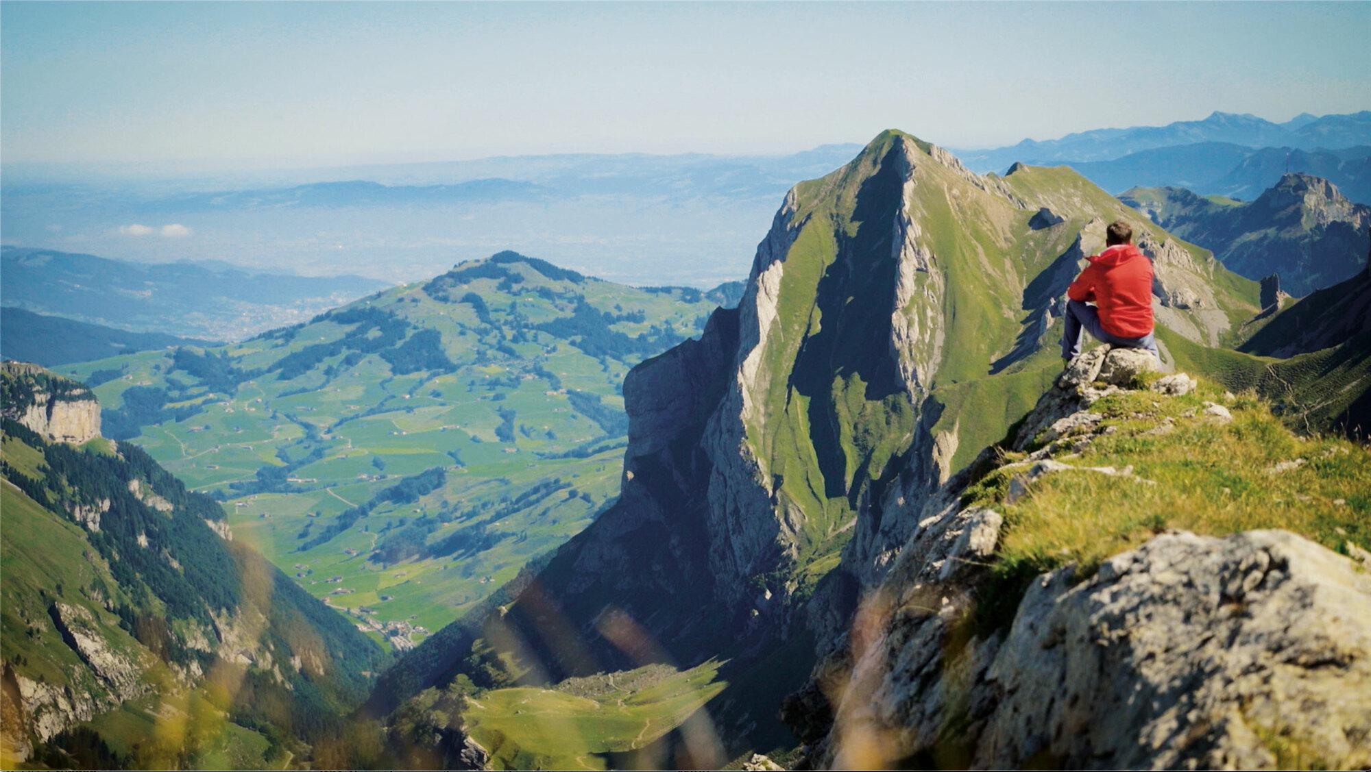 Alpiner Klassiker