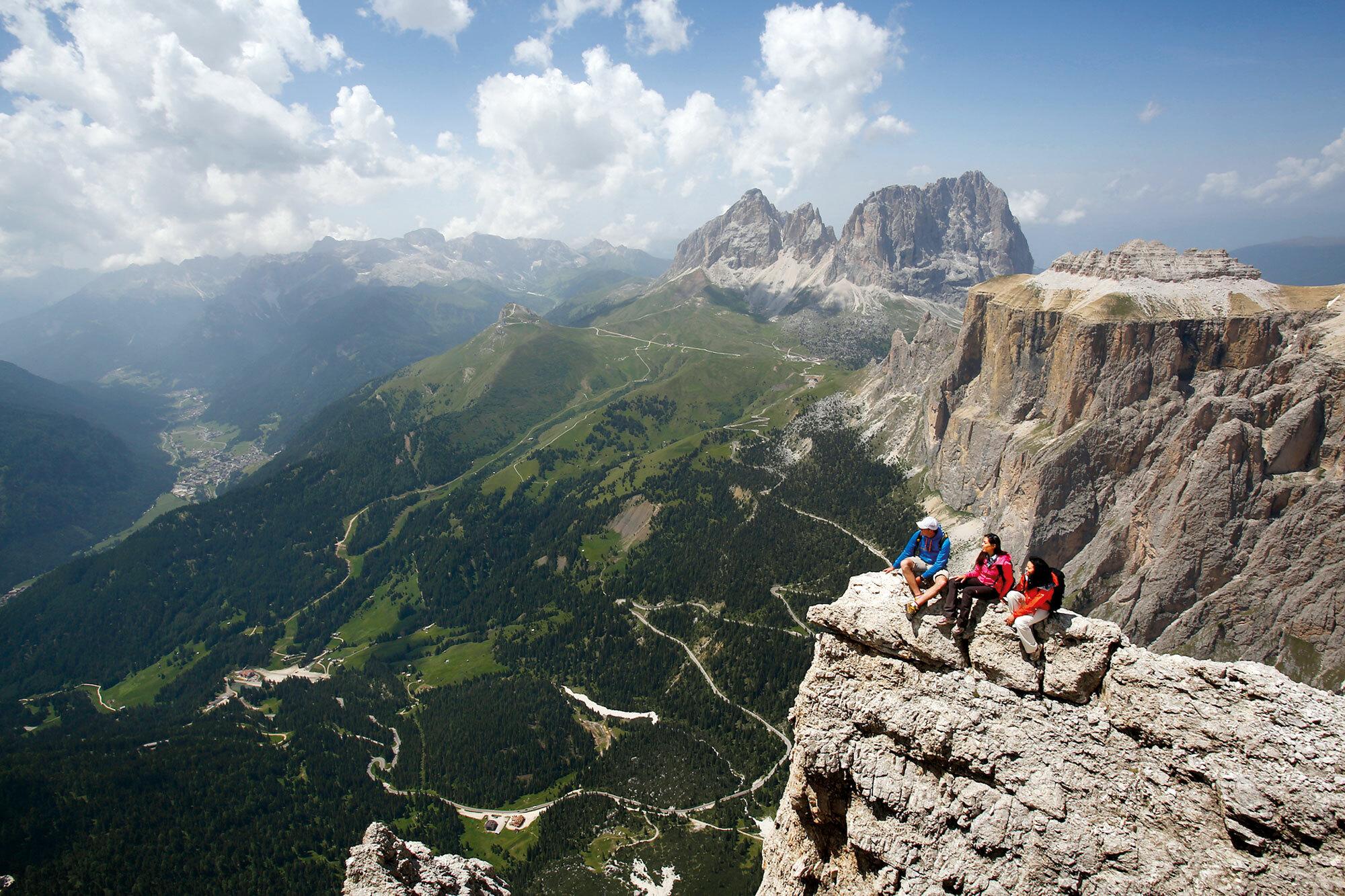 Alpine Sinfonie – Trentino