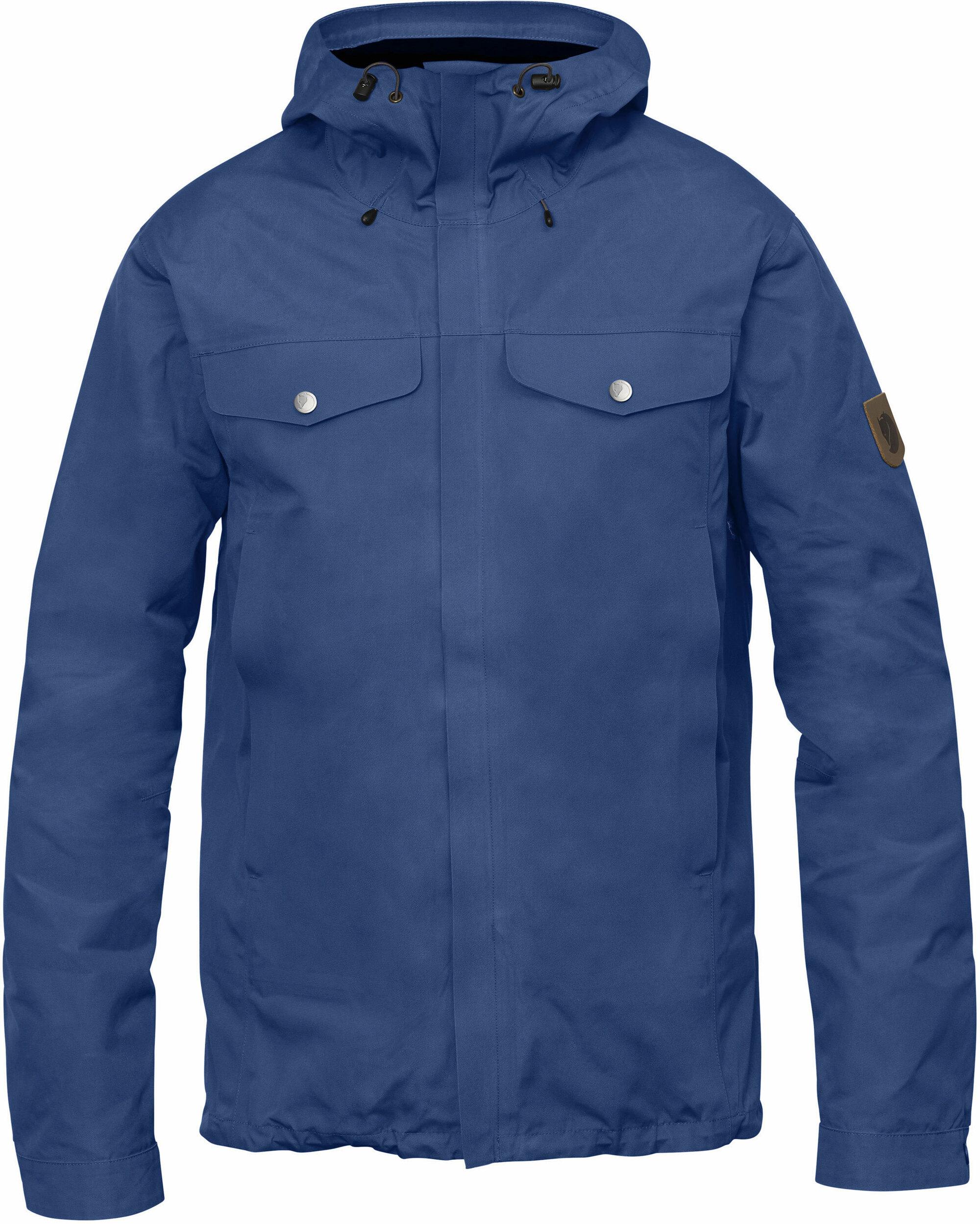 Fjällräven Greenland Half Century jacket