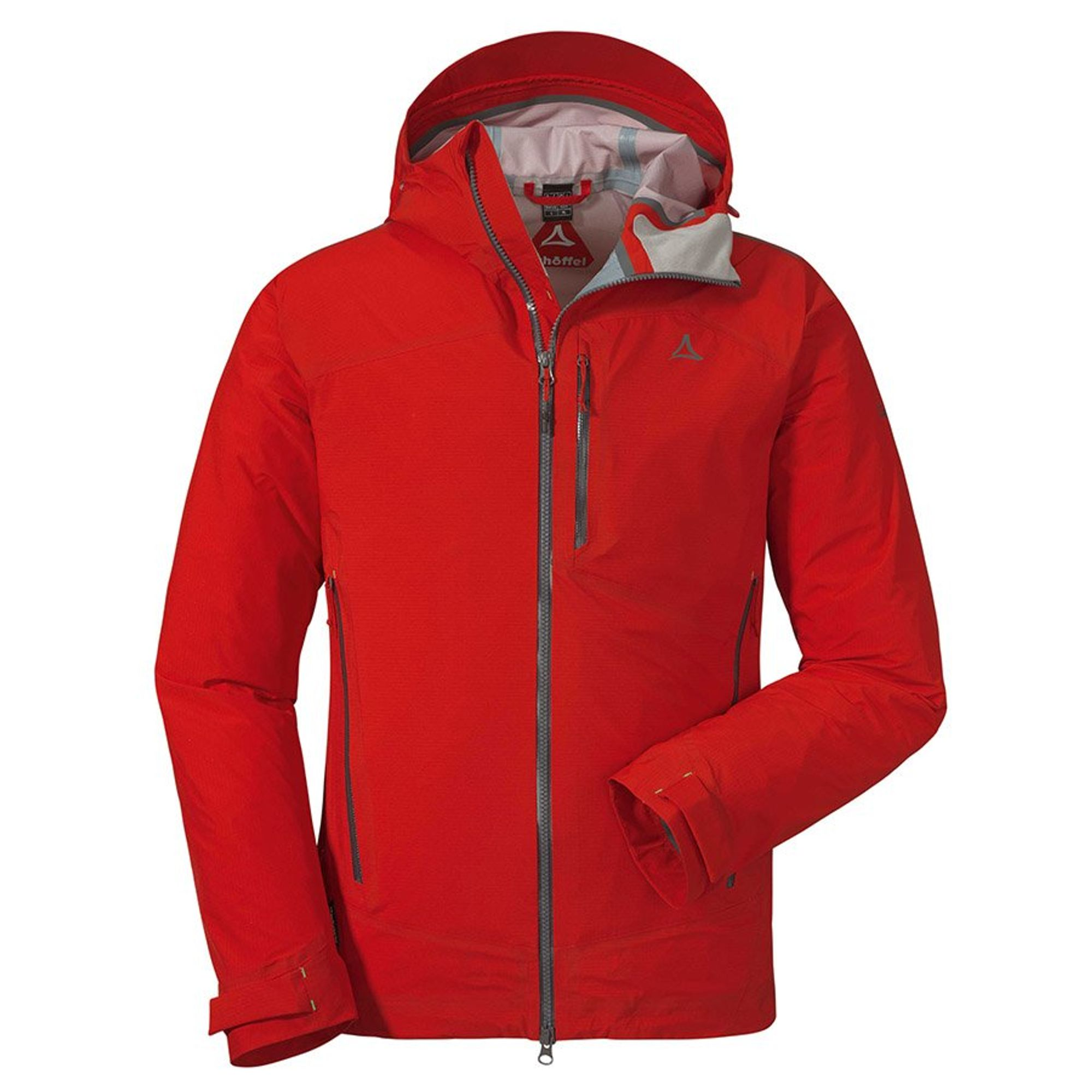 Schöffel 3L Jacket Falun1 (F)/Calgary1 (M)