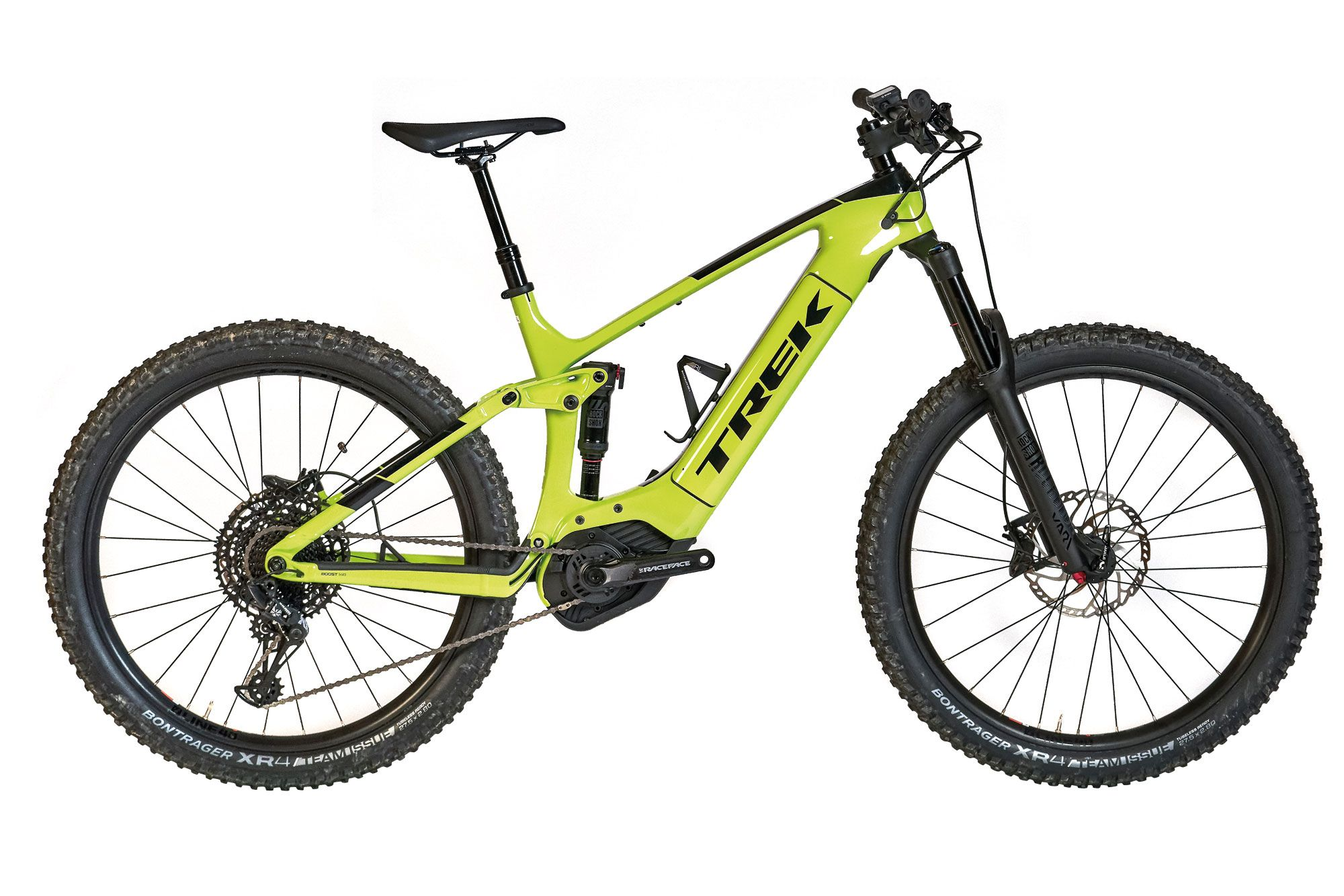 Trek Powerfly 9.7 Plus