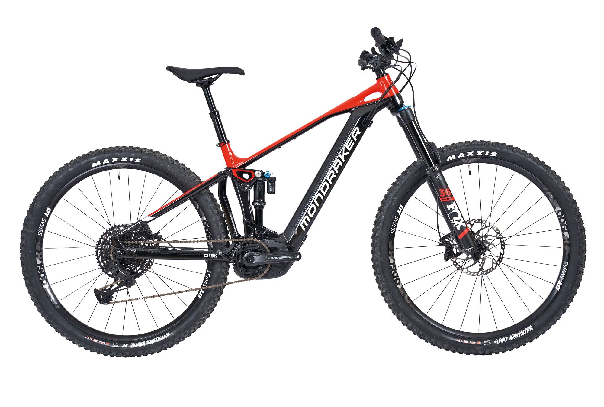 Mondraker Crafty R 29