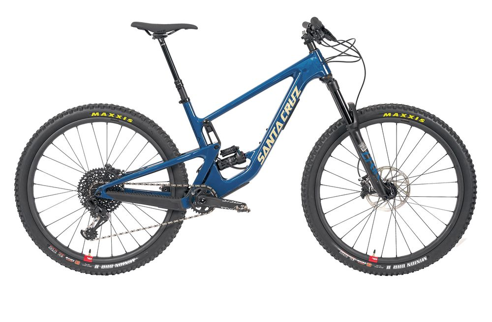 Santa Cruz Hightower Carbon C
