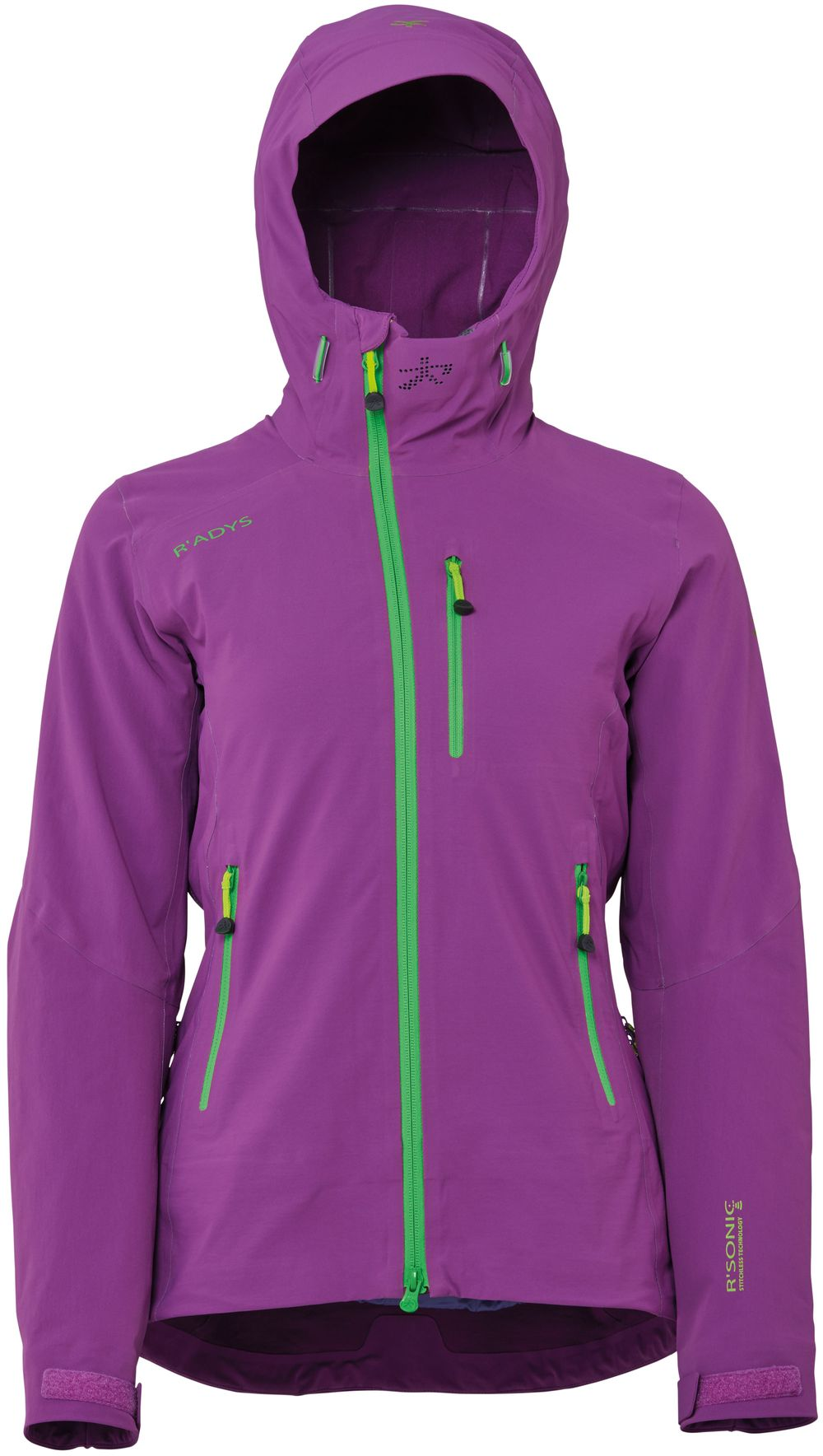 Radys R3 Light Softshell Jacket