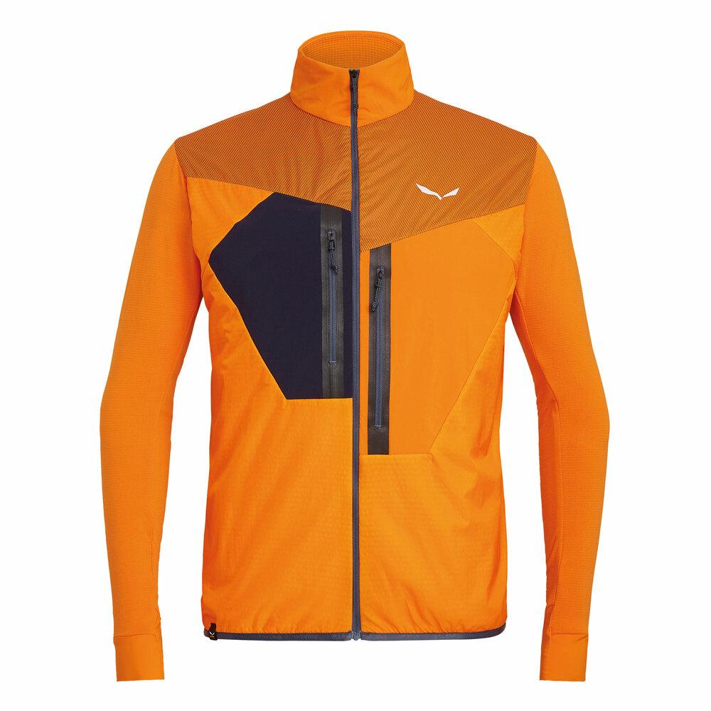 Salewa Pedroc Hybrid Polartec Alpha Jacket