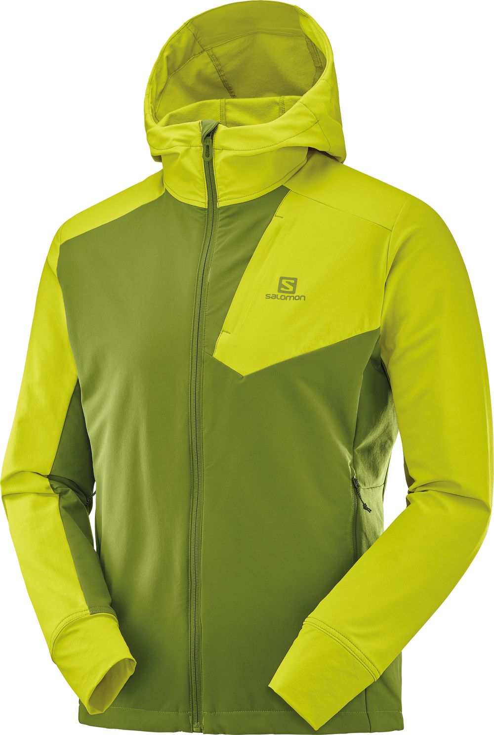 Salomon Ranger Jacket
