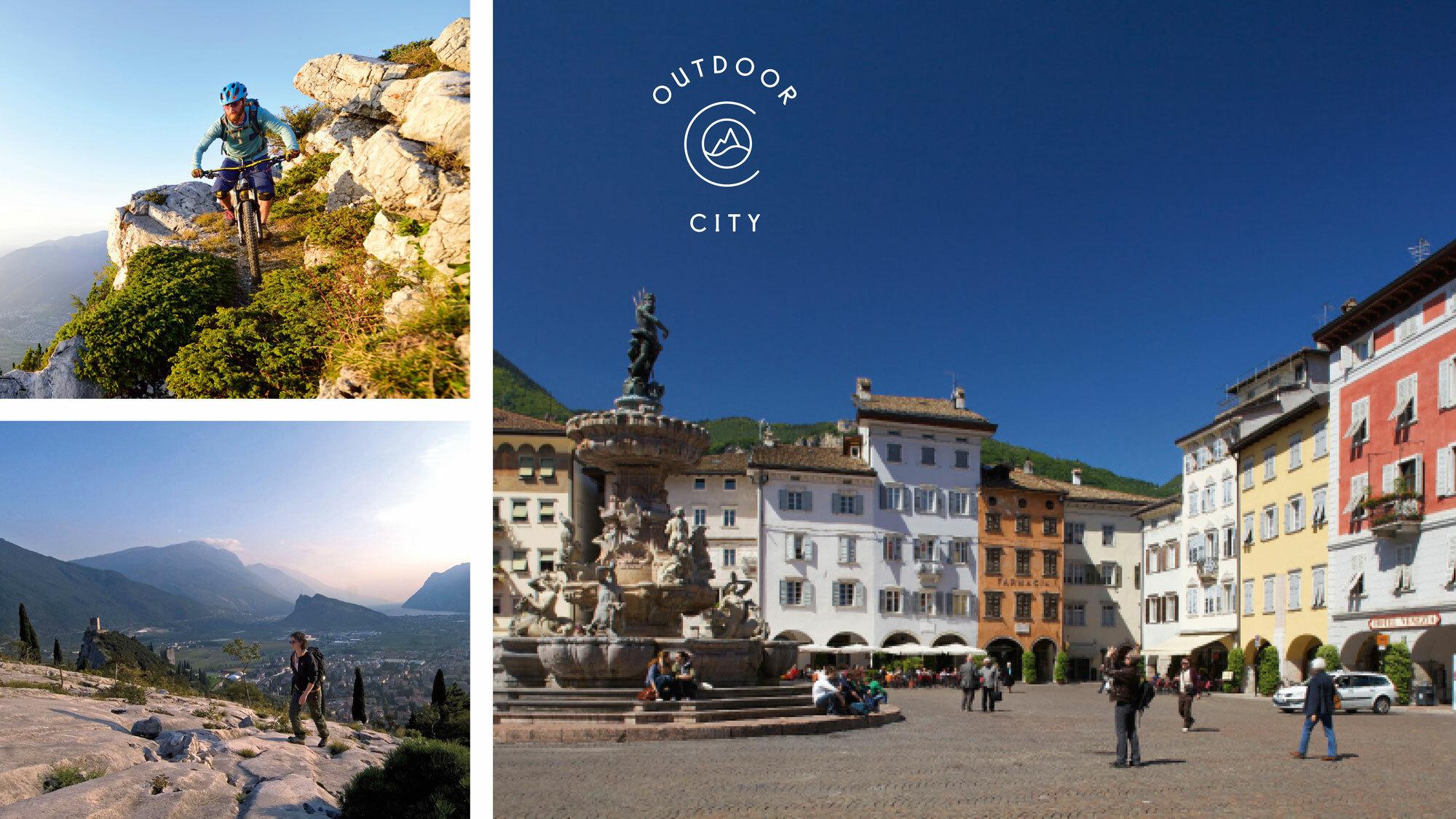 Trento – Keine Grenzen in Sicht