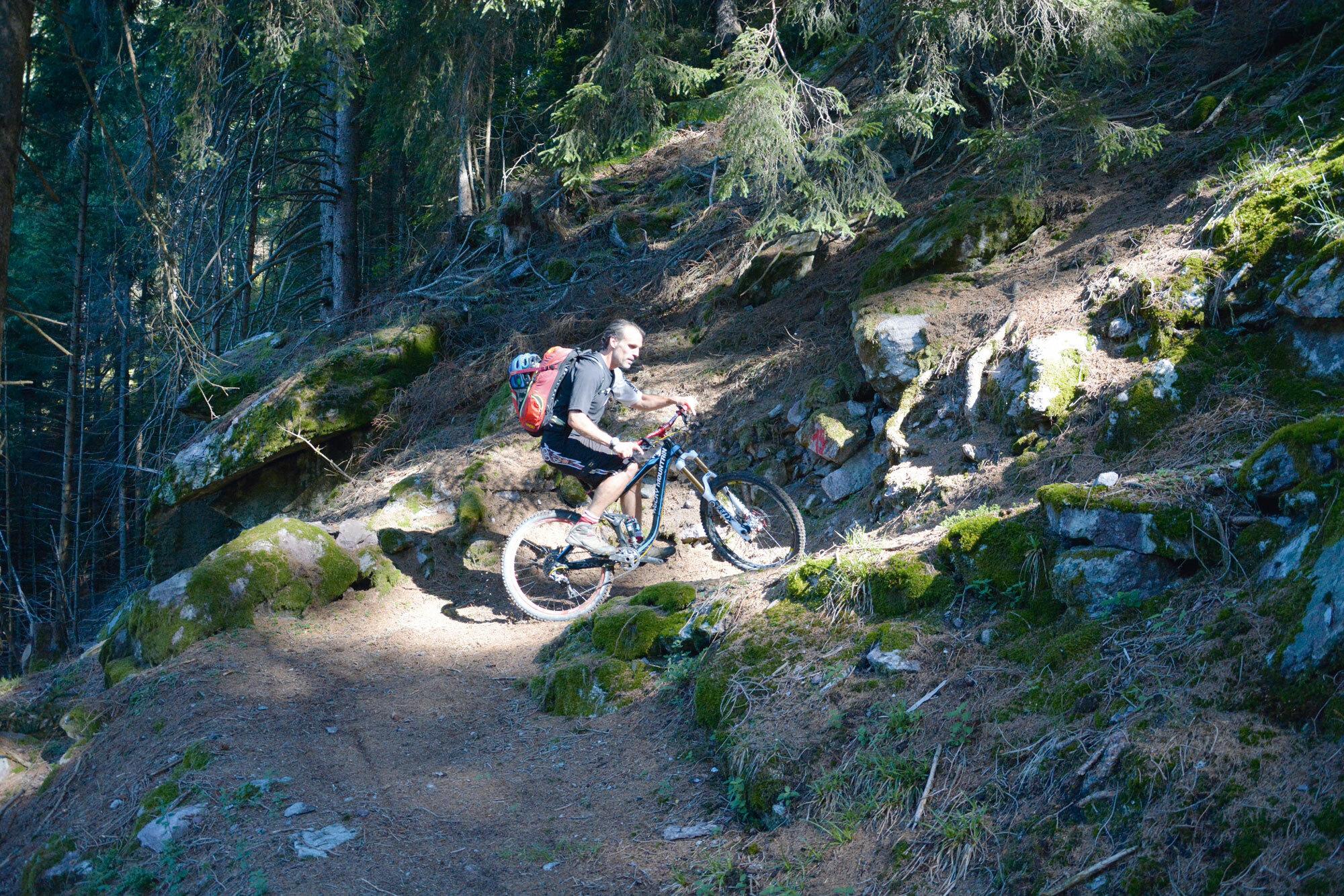 Ewiger Trail