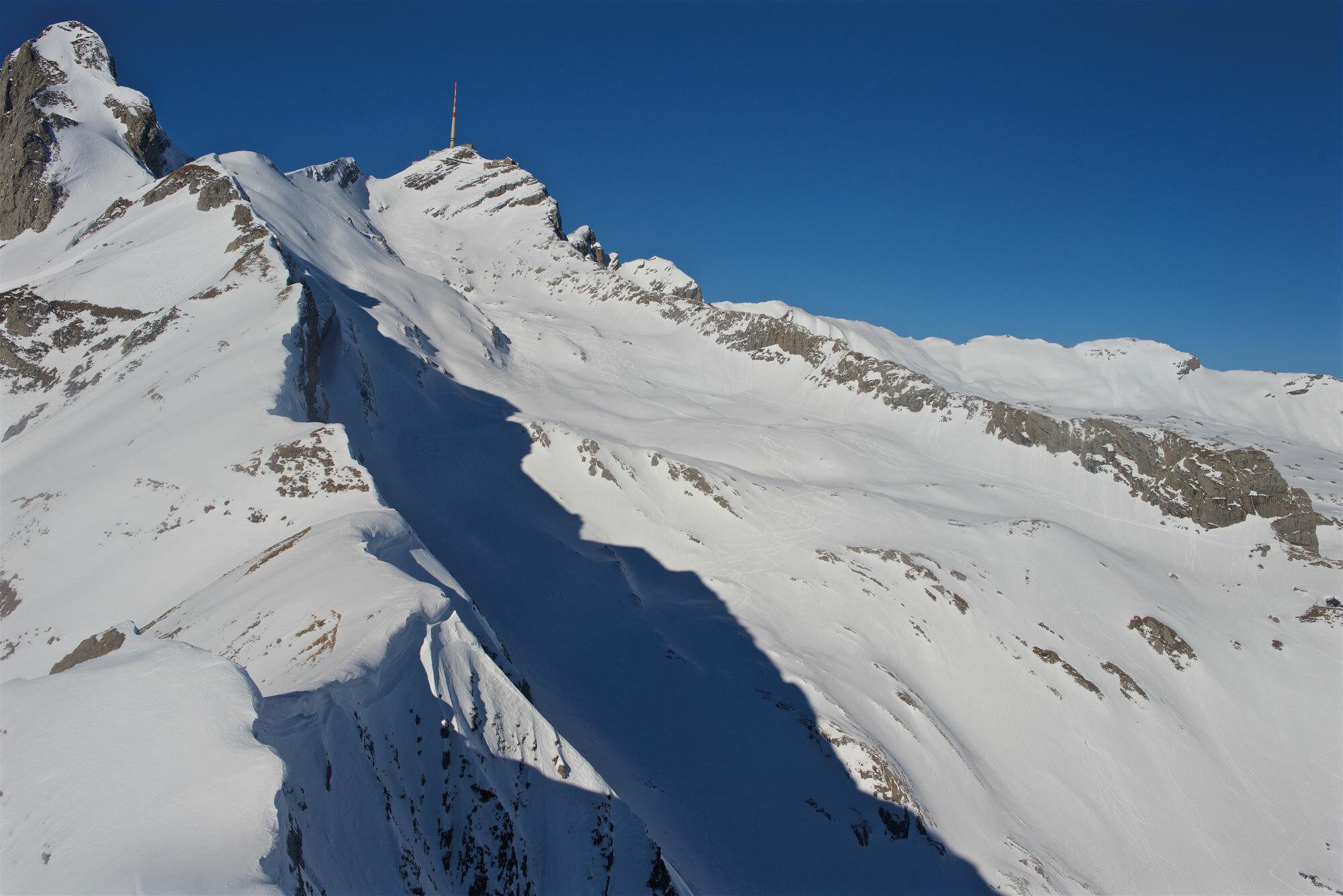 Alpsteinrunde