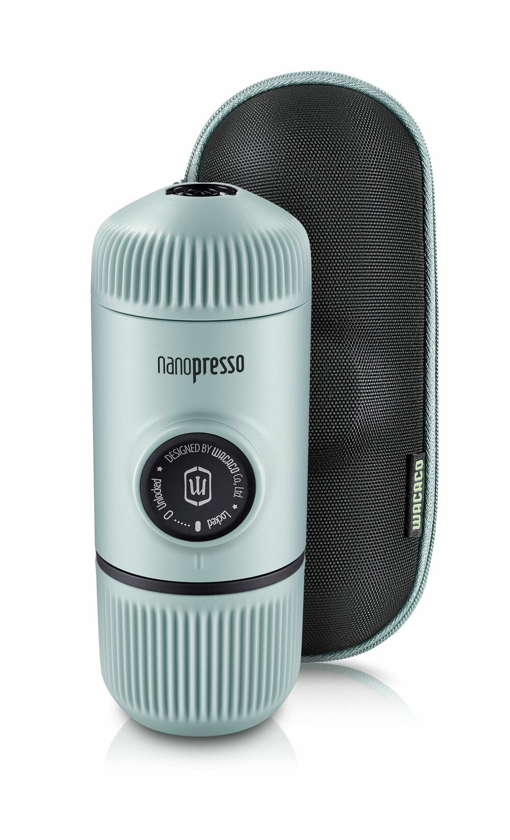 Wacaco Nanopresso