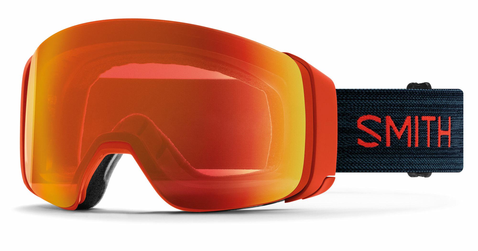 Smith Optics 4DMag Goggle