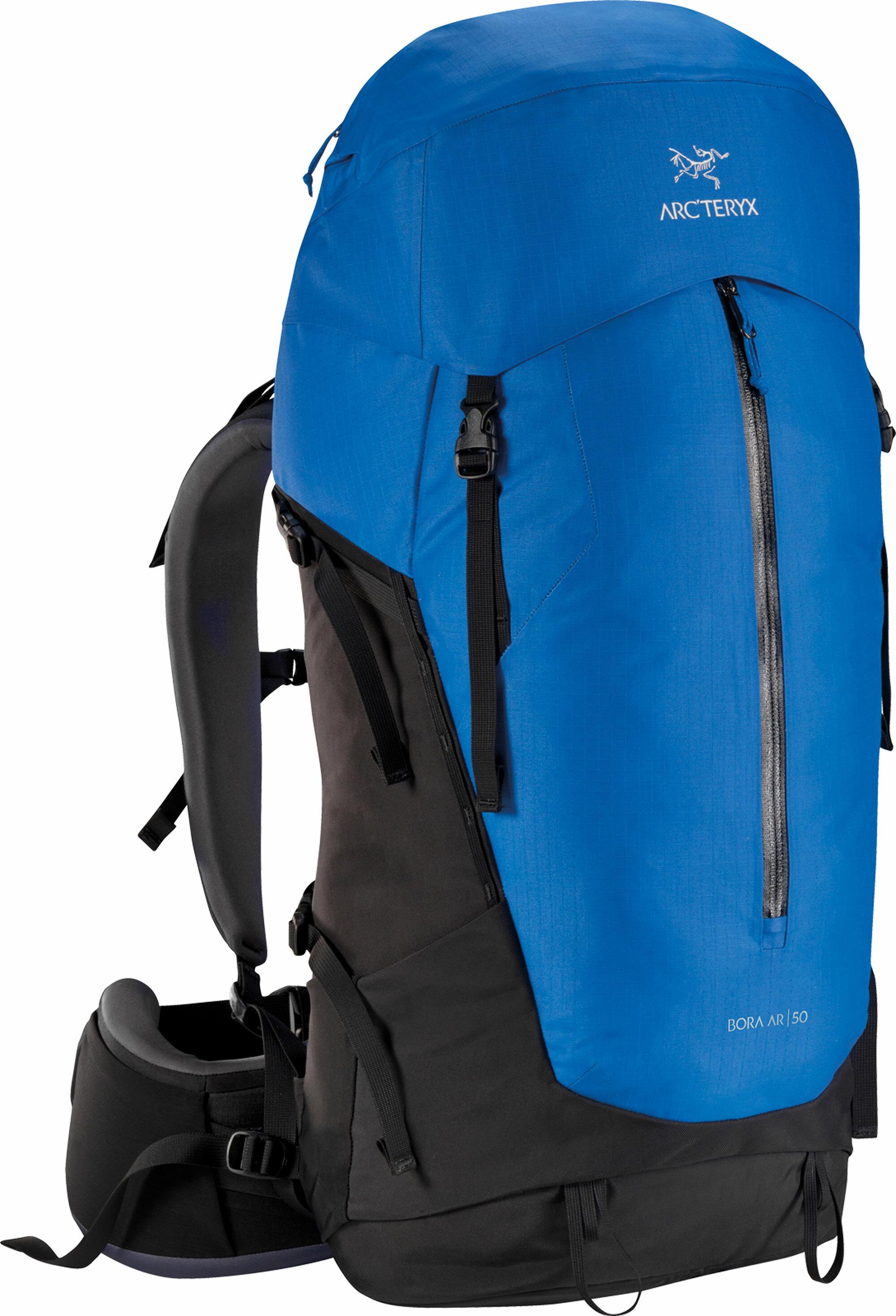 Arcteryx Bora AR 50 Backpack