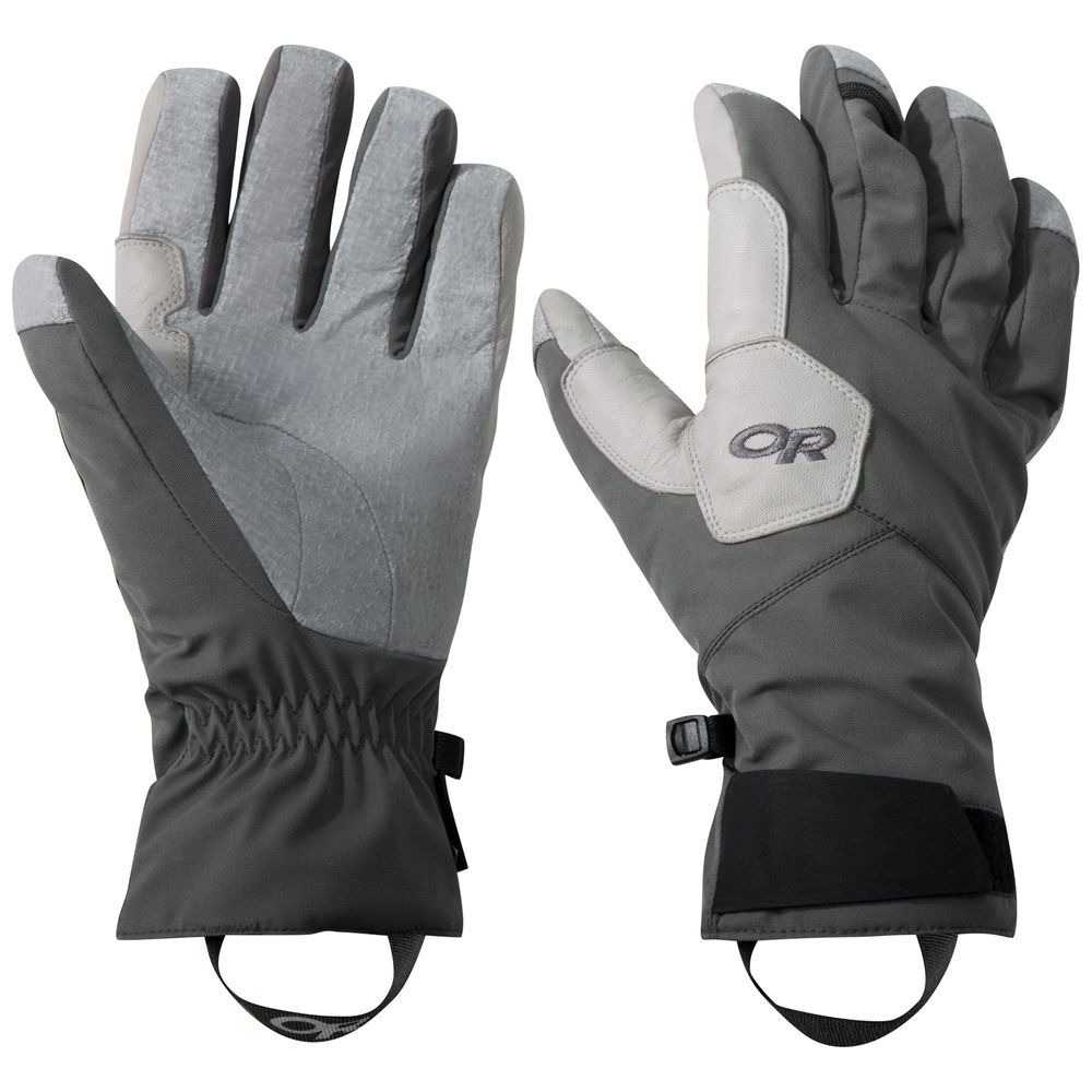 Outdoor Research Bitter Blaze Aerogel Gloves