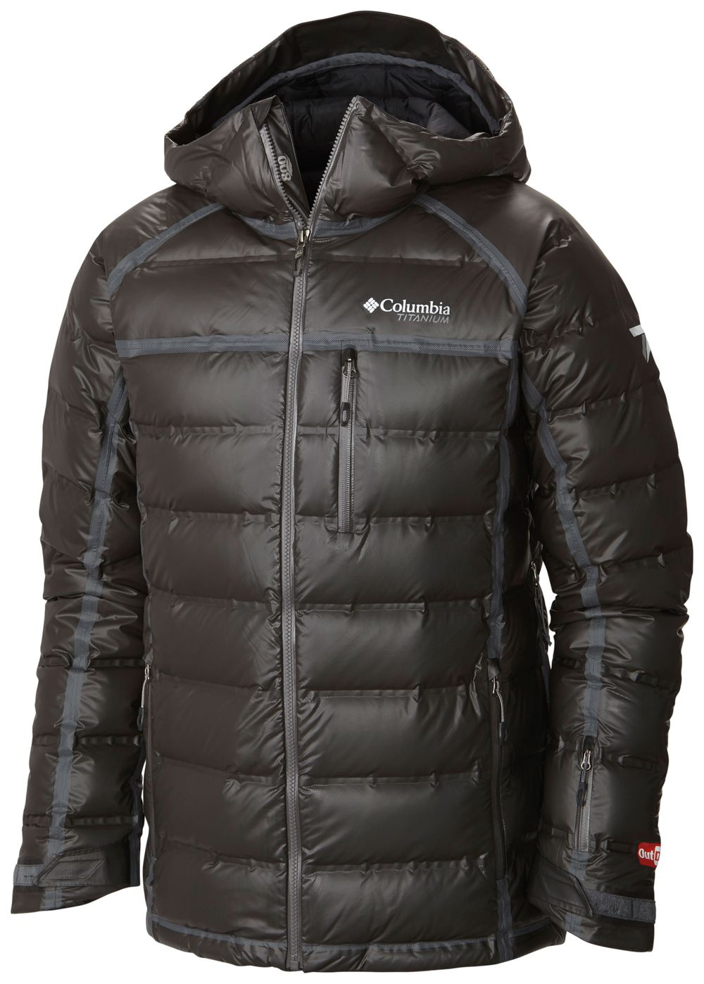 Columbia Titanium OutDry Ex Diamond Down Jacket