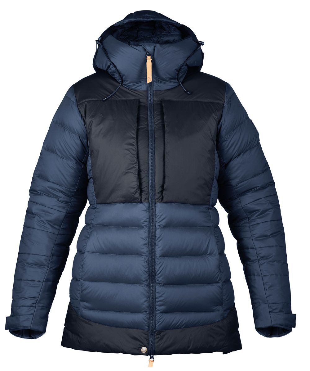 Fjällräven Keb Expedition Down Jacket