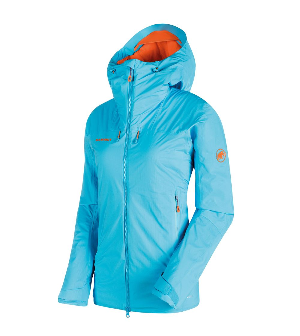 Mammut Nordwand HS Thermo Hooded Jacket