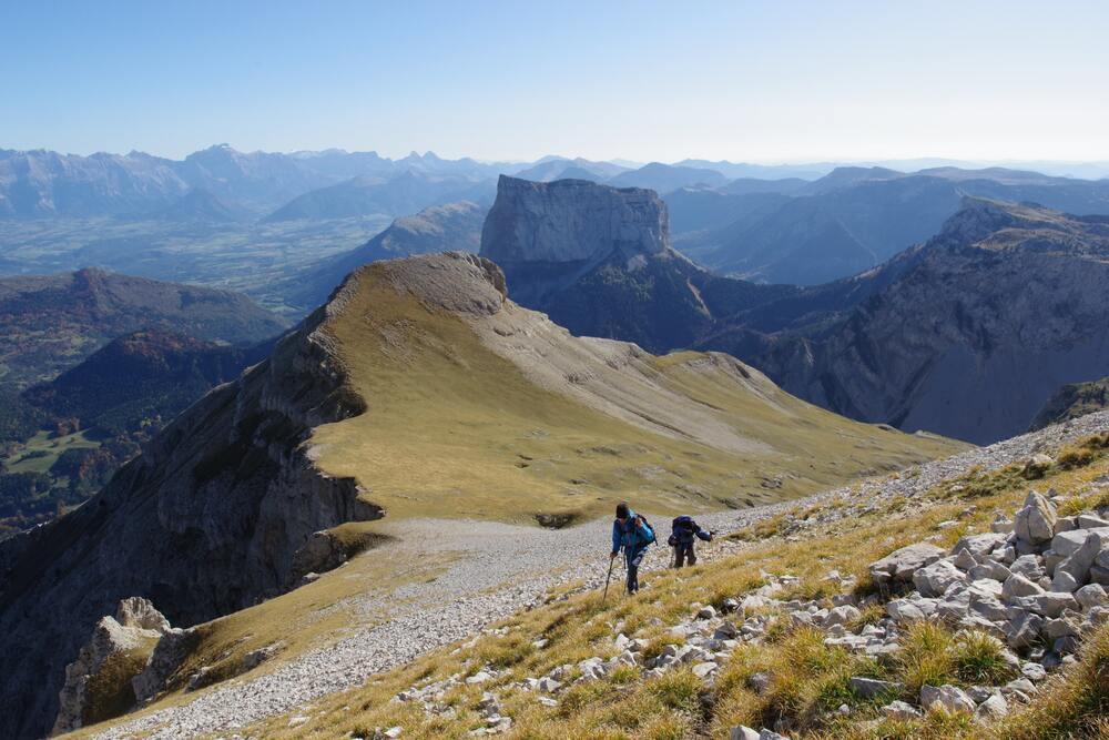 Wandern & Bergsport