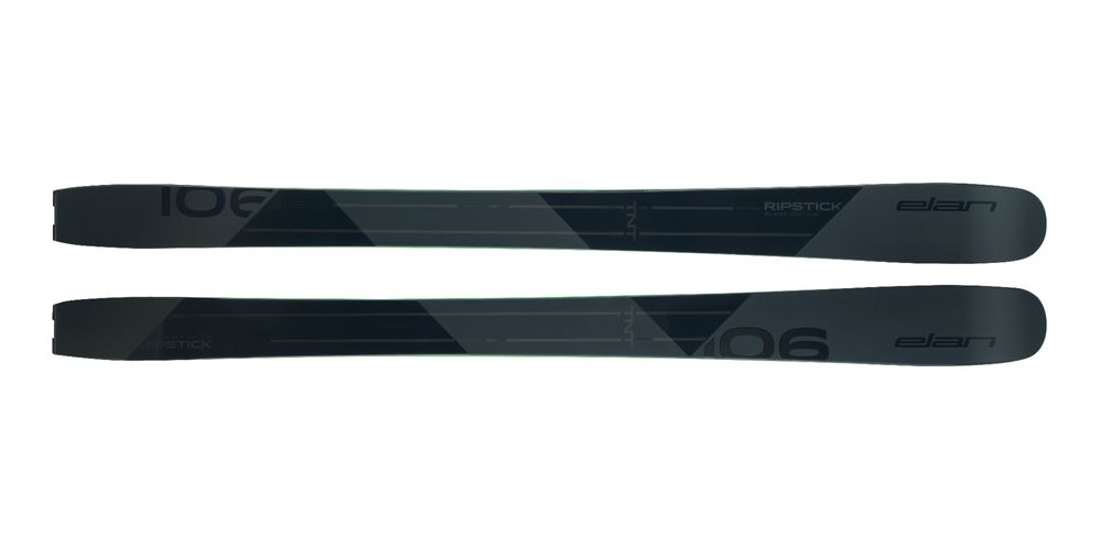 Elan Ripstick 106 Black Edition