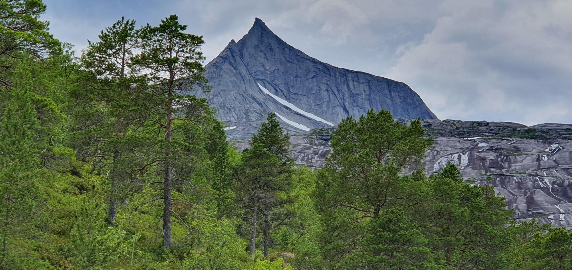 Robert Jasper: Solo in Norwegen
