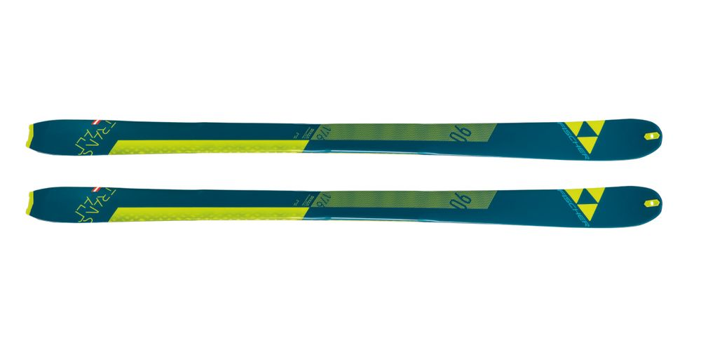 Fischer Transalp 90 Carbon
