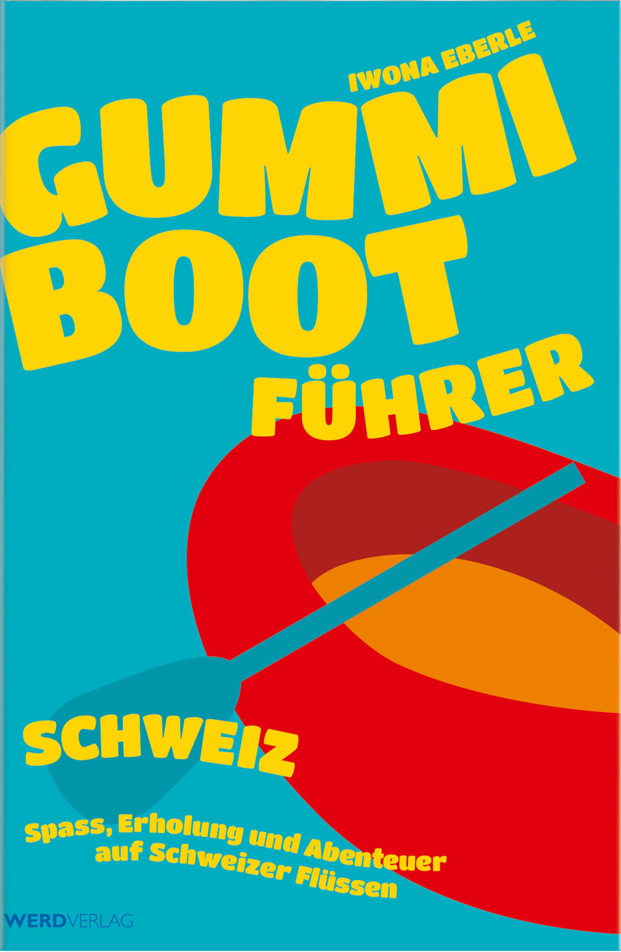 «Gummibootführer Schweiz»