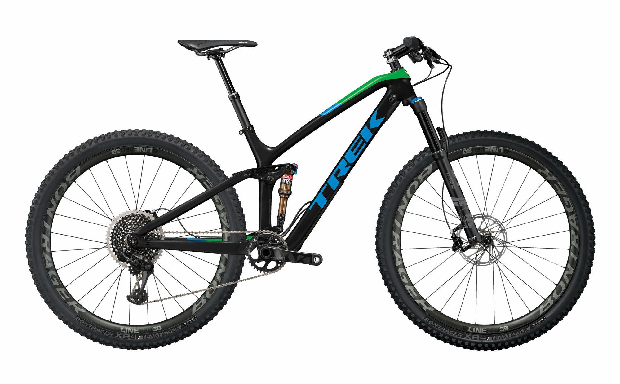 Trek Fuel EX 9.8 29 Project One