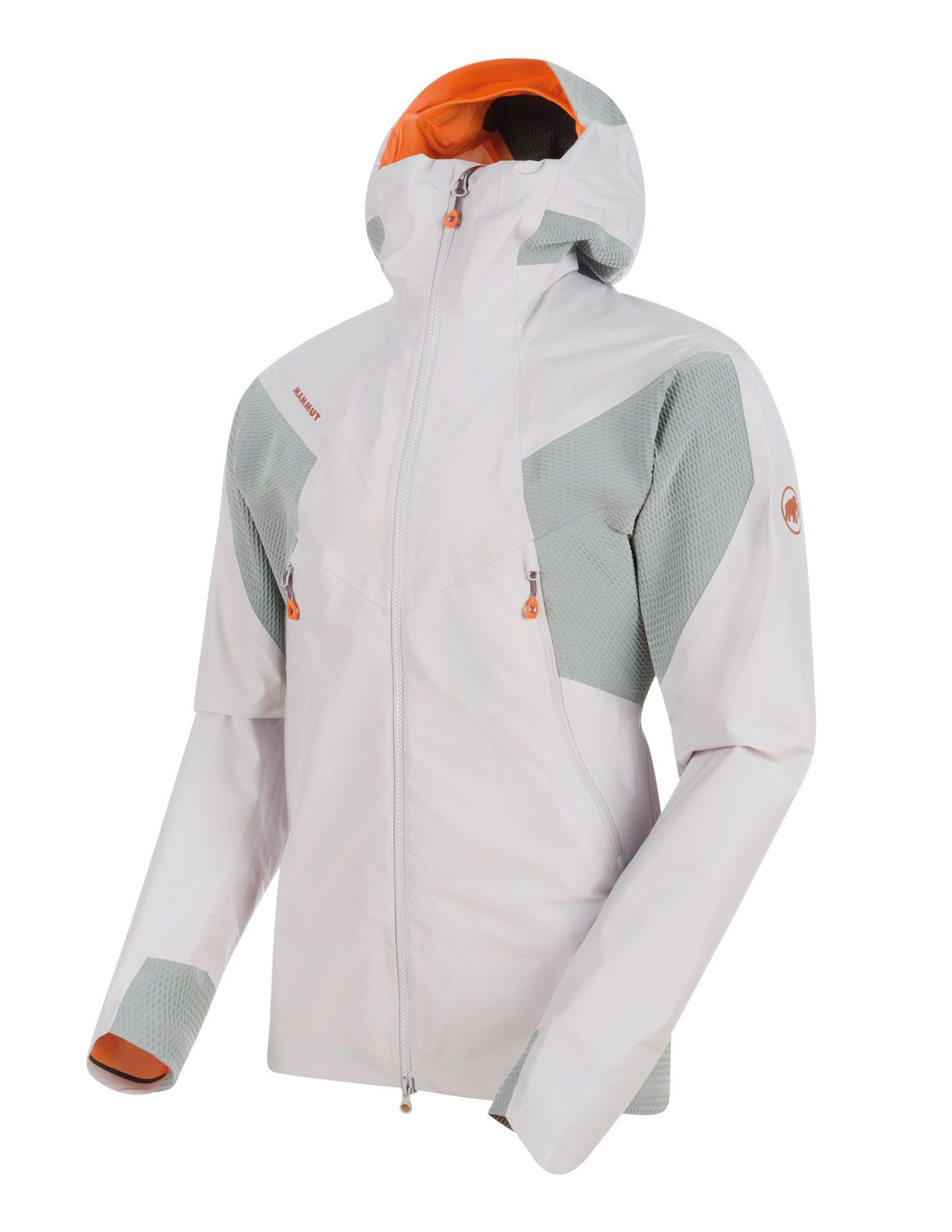 Mammut Nordwand HS Flex Hooded Jacket