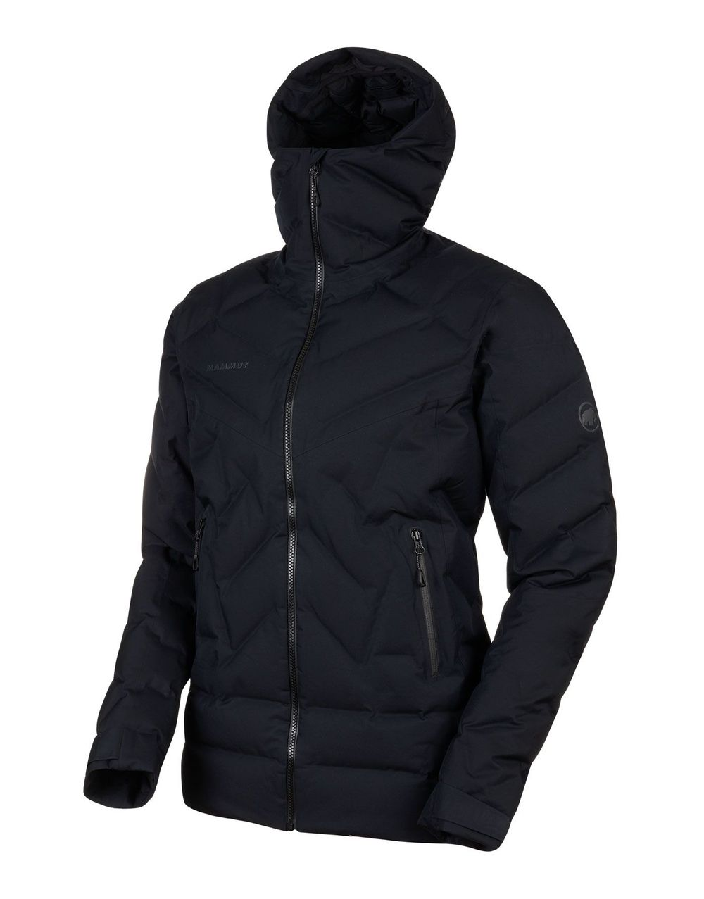 Mammut Photics Thermo Hooded Jacket