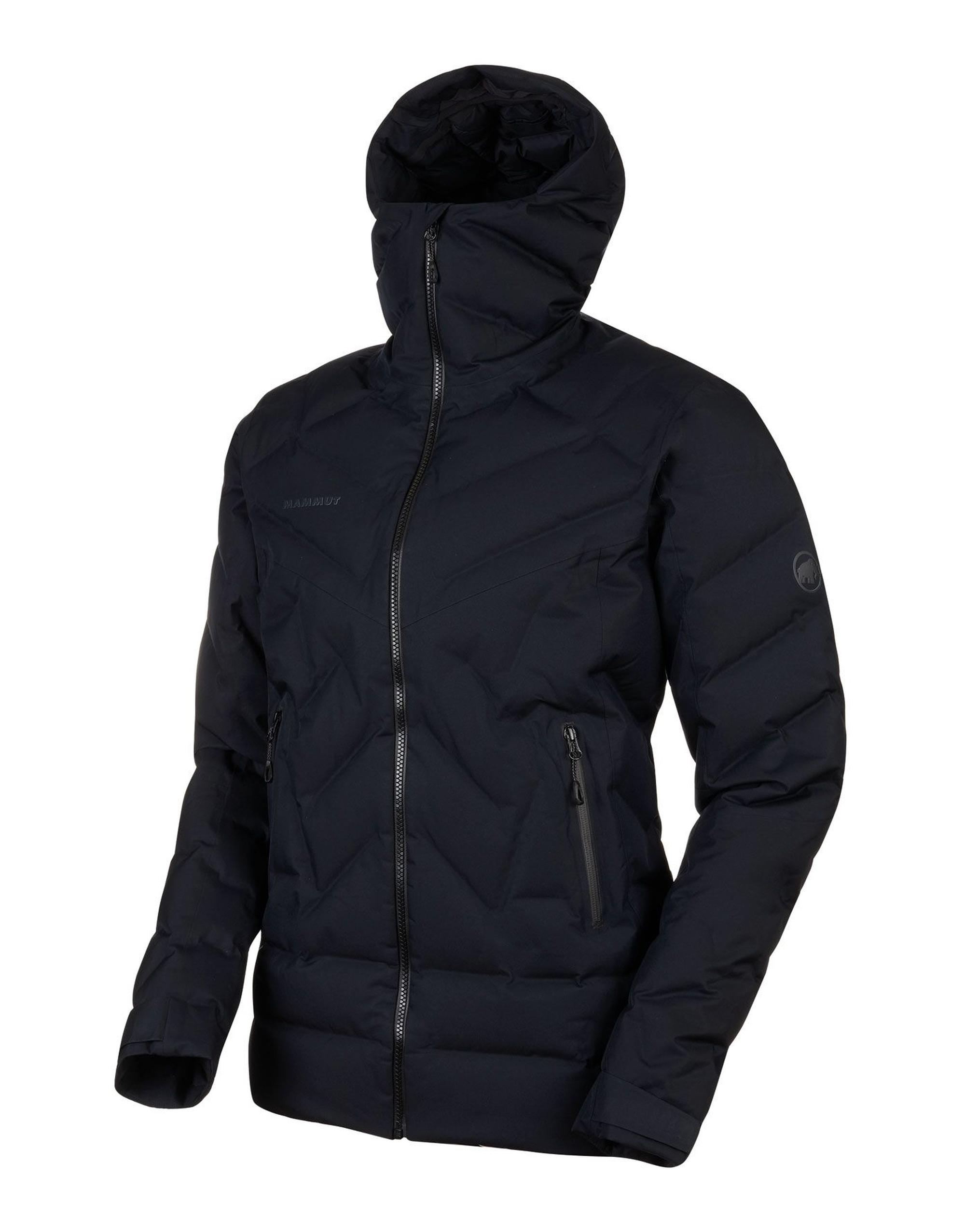 Mammut Photics Thermo Hooded Jacket