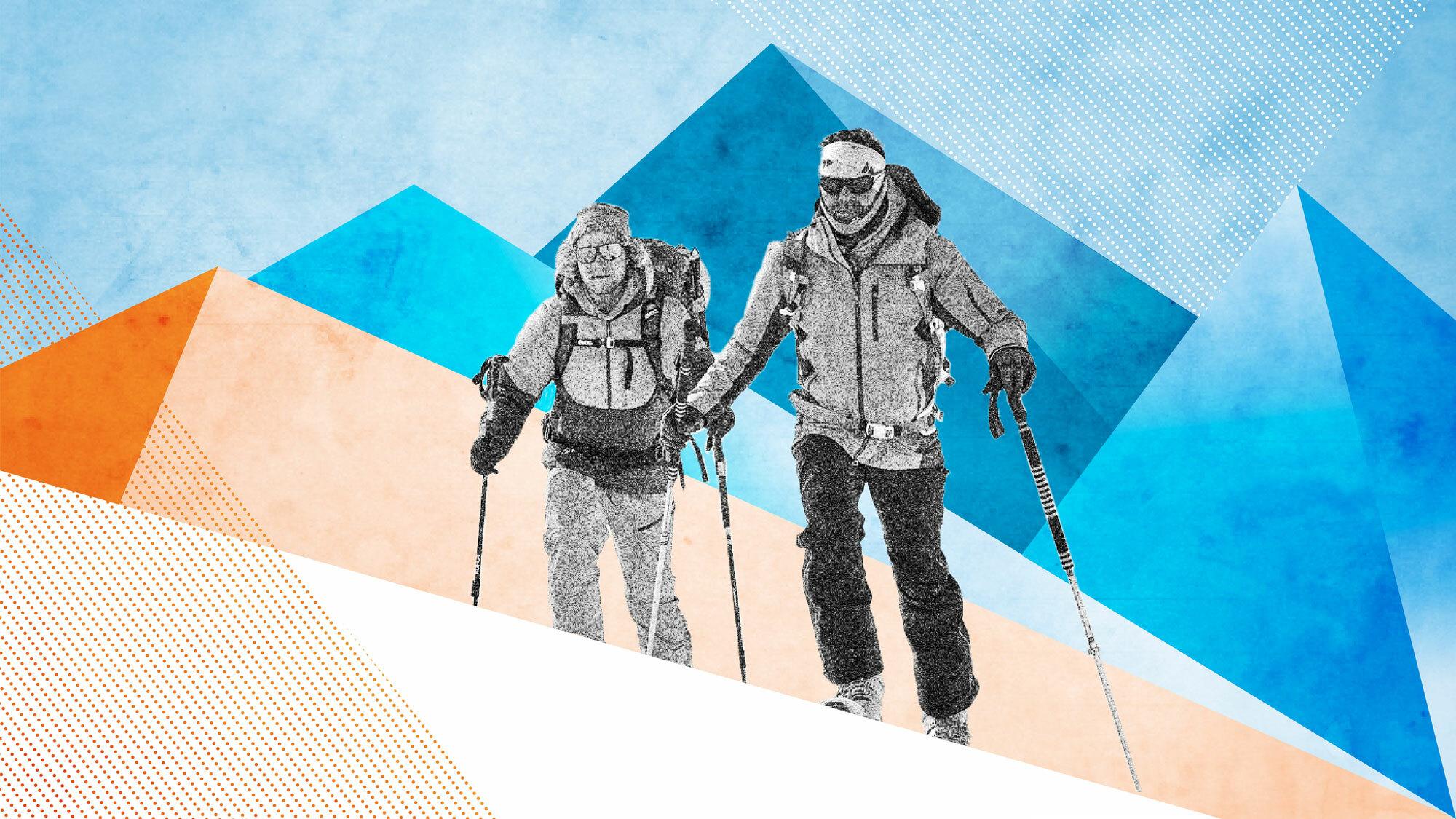 SAC Skitourenskala
