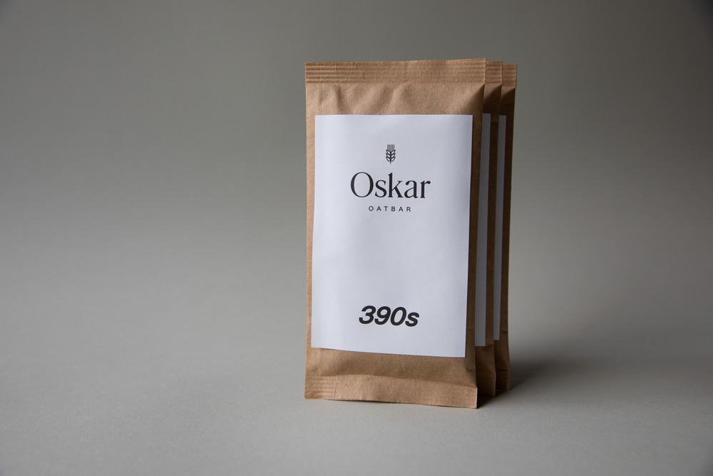 Oskar Oatbar